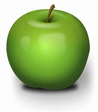Apple Clipart Svg Background Illustration Fruit Photorealistic