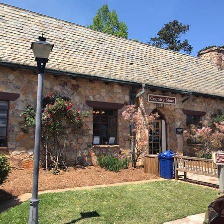 country kitchen  callaway gardens pine mountain