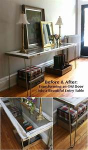 25 Best Ideas About Old Door Tables On Pinterest Door