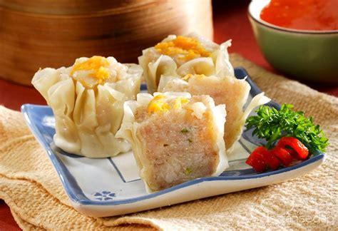 Berikut ini resep dimsum ayam udang enak yang mudah sekali dibuat. Resep Siomay Dimsum Isi Ayam dan Udang - Njajan.com