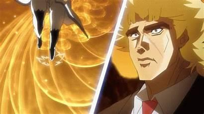 Jojo Zeppeli Adventure Bizarre Anime Phantom Blood