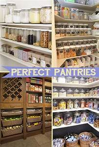 17 best images about pantry organization on pinterest With kitchen cabinets lowes with nomadic fanatic stickers