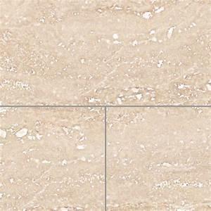 Classic travertine floor tile texture seamless 14783