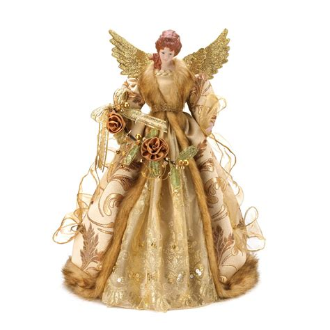 christmas tree toppers angels ornaments pictures photos