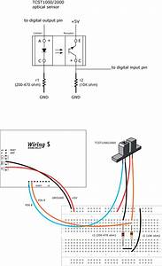 Opticalsensor Learning Wiring