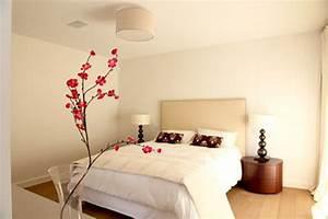 Quelle Couleur De Peinture Pour Une Chambre : quelle couleur pour une chambre feng shui ~ Dallasstarsshop.com Idées de Décoration