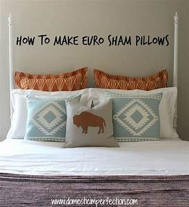 the 25 best euro shams ideas on pinterest euro pillow With best euro pillows