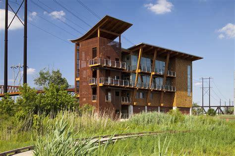 Dupont Environmental Education Center  Architect Magazine