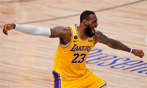 NBA Finals: Lakers make more history in Game 3 win over Heat