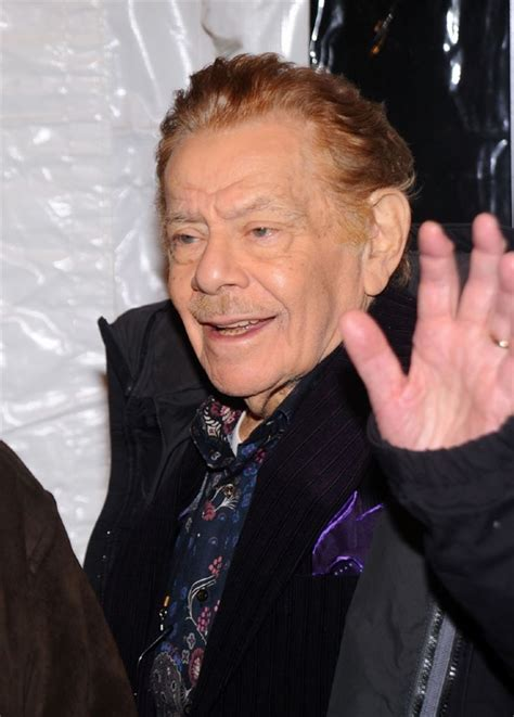 jerry stiller  comedian biography facts  quotes