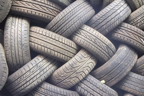 Second Hand Tyres Auckland