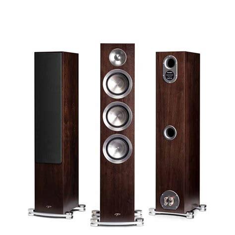 paradigm prestige  floorstanding speaker system review