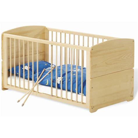 chambre bébé pinolino lit bébé évolutif non traité träumerle 70x140cm pinolino