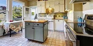 How, To, Build, A, Diy, Kitchen, Island