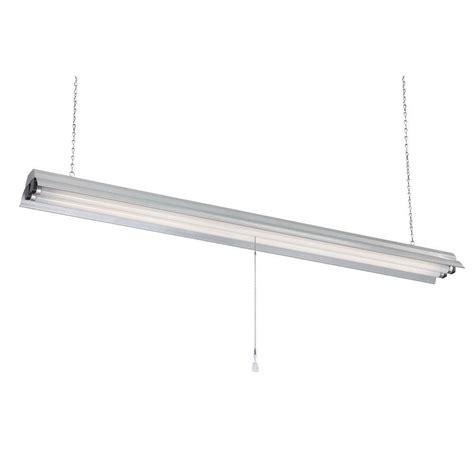hanging fluorescent light fixtures commercial hanging fluorescent light fixtures lighting ideas