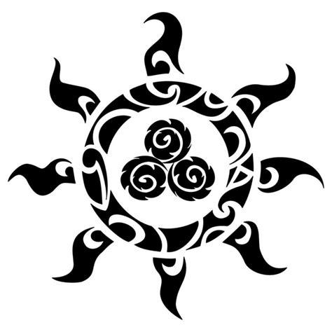 tribal bedeutung ideen polynesische maori tattoos bedeutung tribal