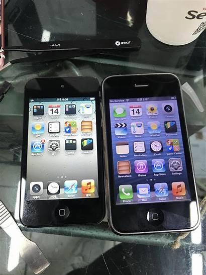 Iphone 3gs Ipod 32gb Spent