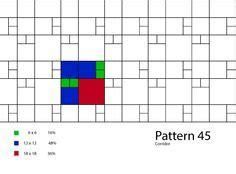 Versailles Tile Pattern Percentages by Crossville Porcelain Tile Floor Patterns Floor Tile