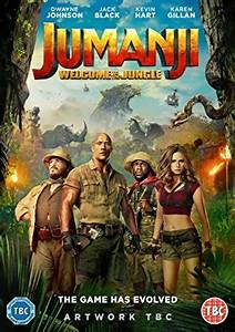 Jumanji 2017 Online : jumanji welcome to the jungle dvd movies tv online raru ~ Orissabook.com Haus und Dekorationen