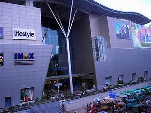 Top 5 Shopping Malls in India - Biggest Malls in India