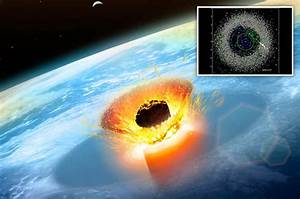 NASA discovers 10 NEW asteroids that could wipe out ...