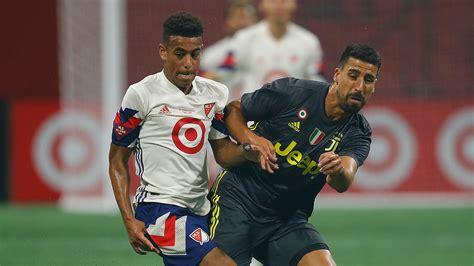 MLS All-Stars vs Juventus - Highlights and Full Match