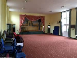 highmead school which has empty for 20 years goes on