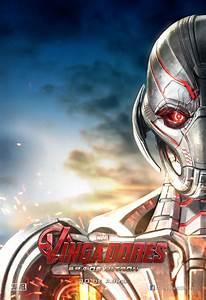 Avengers: Age of Ultron Promo Art Leaked