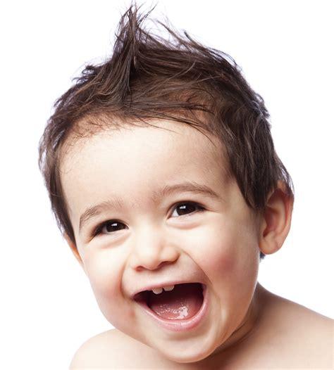 La Bambino - gel sui capelli bambini