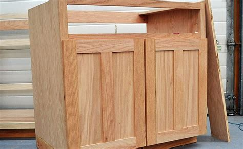 build cabinet doors plywood how to build kitchen cabinet doors from plywood wooden