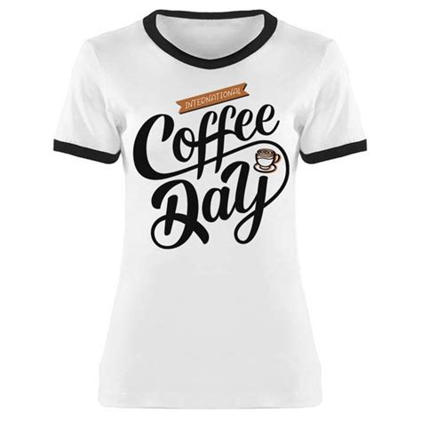 Depending on your browser, this may download the file or open it in a new window. Smartprints - Coffee Day Cursive Font Tee Women's -Image ...