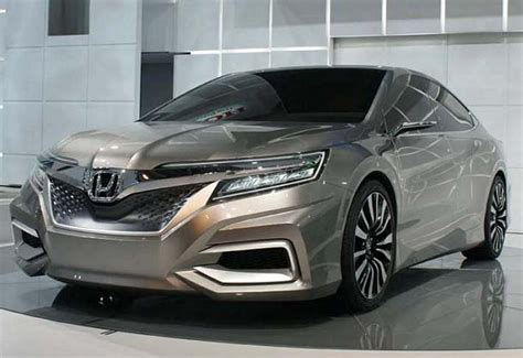 2019 Honda Accord Redesign, Specs, News, Concept, Release