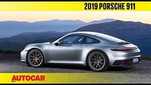 2019 Porsche 911 : 2019 porsche 911 what 39 s new first look preview autocar india youtube ~ Medecine-chirurgie-esthetiques.com Avis de Voitures