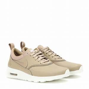 Nike natural air max thea trainers