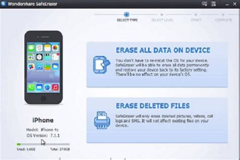 how to erase everything from iphone how to delete everything on iphone series