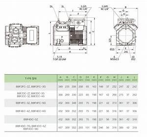R404 Bitzer Refrigerator Compressor Manual