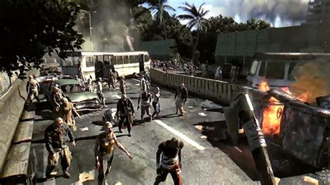 xbox one dying light review dying light xbox one fast frightening