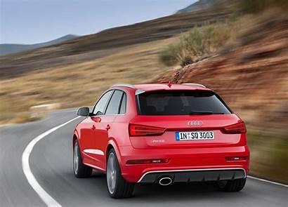 Q3 Audi Rs Rear Facelift Q4 Paint