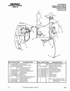 6 Pole Ignition Switch Diagram