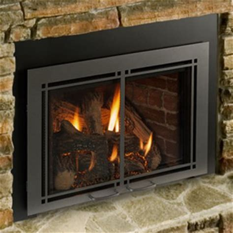 direct vent gas fireplace insert majestic triumph direct vent gas fireplace insert