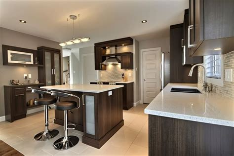 cuisines tendance miro cuisines tendances armoires de cuisine et salle de