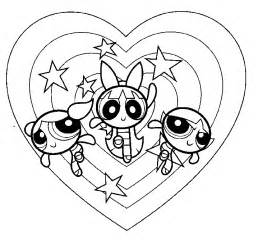 HD wallpapers powderpuff girls pictures