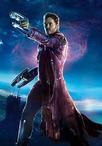Chris Pratt Guardians Of The Galaxy Coat – Celebrities Outfits