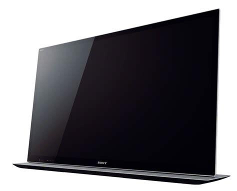 Sony's 2012 Tv Line-up