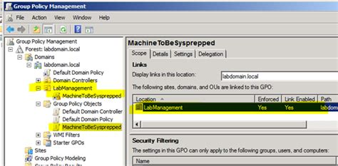 To locate and change this policy: Team Foundation Server - Page 53 - Alkampfer's Place