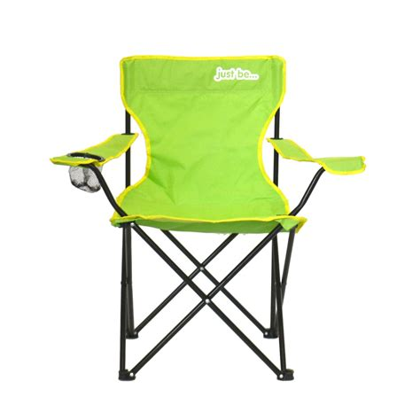 folding cing chair festival garden foldable fold up