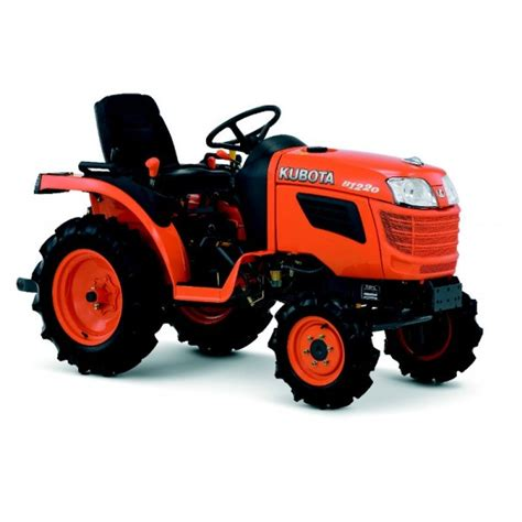 siege kubota micro tracteur b 1220 motoculture bolmont