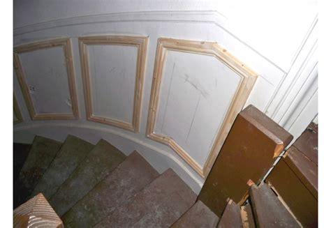 habillage int 233 rieur de murs en bois