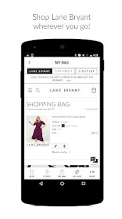 Maybe you would like to learn more about one of these? How to use Lane Bryant Credit Card, Applying and Advantage's » TRONZI