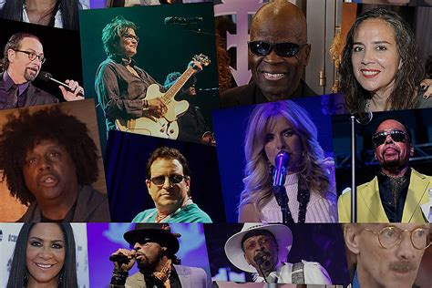 Prince's Bandmates: Where Are They Now?